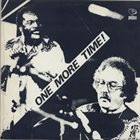 THAD JONES / MEL LEWIS ORCHESTRA One More Time album cover