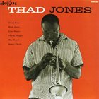 THAD JONES Thad Jones (aka The Fabulous Thad Jones) album cover
