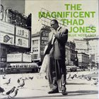 THAD JONES The Magnificent Thad Jones album cover