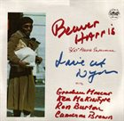 THE 360 DEGREE MUSIC EXPERIENCE Beaver Harris 360° Music Experience: Live At Nyon album cover