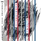 THE AARDVARK JAZZ ORCHESTRA Democratic Vistas album cover