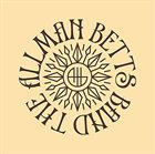 THE ALLMAN BETTS BAND Down To The River album cover