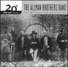 THE ALLMAN BROTHERS BAND 20th Century Masters: The Millennium Collection: The Best of The Allman Brothers Band album cover