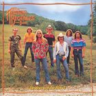 THE ALLMAN BROTHERS BAND Brothers of the Road album cover