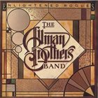 THE ALLMAN BROTHERS BAND Enlightened Rogues album cover