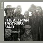 THE ALLMAN BROTHERS BAND Icon album cover