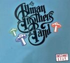 THE ALLMAN BROTHERS BAND Instant Live, Post-Gazette Pavilion, Burgettstown, PA 7/16/05 album cover