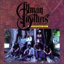 THE ALLMAN BROTHERS BAND Legendary Hits album cover