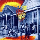THE ALLMAN BROTHERS BAND Shades of Two Worlds album cover