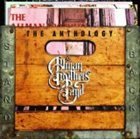 THE ALLMAN BROTHERS BAND Stand Back: The Anthology album cover