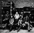 THE ALLMAN BROTHERS BAND The 1971 Fillmore East Recordings album cover