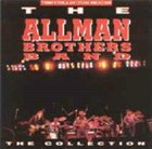 THE ALLMAN BROTHERS BAND The Collection album cover