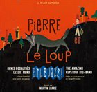 THE AMAZING KEYSTONE BIG BAND Pierre Et Le Loup Et Le Jazz album cover