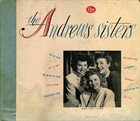 THE ANDREWS SISTERS The Andrews Sisters album cover