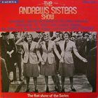 THE ANDREWS SISTERS The Andrews Sisters Show album cover