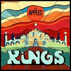 THE APPLES Kings album cover