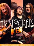THE ARISTOCRATS Boing, We'll Do It Live! album cover