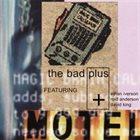 THE BAD PLUS The Bad Plus album cover