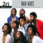 THE BAR-KAYS 20th Century Masters: The Millennium Collection: The Best of Bar-Kays album cover