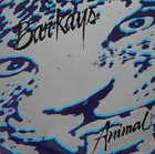 THE BAR-KAYS Animal album cover
