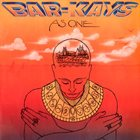 THE BAR-KAYS As One album cover