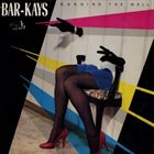 THE BAR-KAYS Banging The Wall album cover