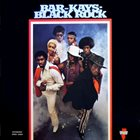 THE BAR-KAYS Black Rock album cover