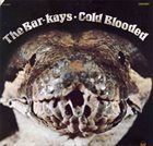 THE BAR-KAYS Coldblooded album cover