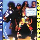 THE BAR-KAYS Contagious album cover
