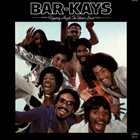 THE BAR-KAYS Flying High on Your Love album cover