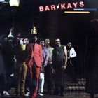 THE BAR-KAYS Nightcruising album cover