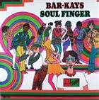 THE BAR-KAYS Soul Finger album cover