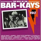 THE BAR-KAYS The Best of the Bar-Kays album cover