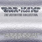 THE BAR-KAYS The Definitive Collection album cover