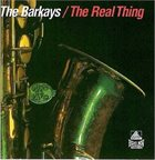 THE BAR-KAYS The Real Thing album cover