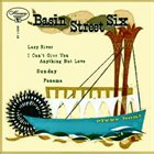 THE BASIN STREET SIX River Boat album cover