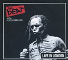 THE BEAT (RANKING ROGER'S VERSION) The Beat  With Ranking Roger ‎: Live In London album cover