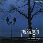 THE BELAIR STRINGS / THE BELAIR PROJECT Passagio album cover