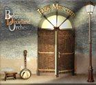 THE BELGRADE DIXIELAND ORCHESTRA Jazz Museum album cover