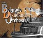 THE BELGRADE DIXIELAND ORCHESTRA The Belgrade Dixieland Orchestra album cover