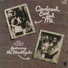THE BLACKBYRDS Cornbread, Earl And Me album cover