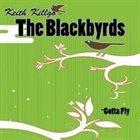 THE BLACKBYRDS Gotta Fly album cover