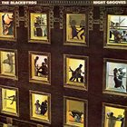 THE BLACKBYRDS Night Grooves album cover
