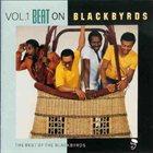 THE BLACKBYRDS The Beat on Blackbyrds album cover