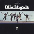 THE BLACKBYRDS The Best Of album cover