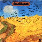 THE BLACKBYRDS The Blackbyrds Album Cover