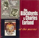 THE BLACKBYRDS The Blackbyrds & Charles Earland : At The Movies album cover