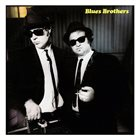 THE BLUES BROTHERS Briefcase Full Of Blues album cover