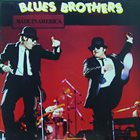 THE BLUES BROTHERS Made In America album cover
