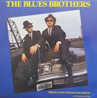 THE BLUES BROTHERS Original Soundtrack Recording album cover